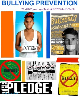 November 16 – 22 is Bullying Awareness Week