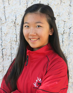 SBA student Wins a Silver Medal for Canada