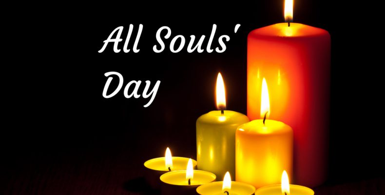 A Prayer For All Souls