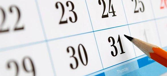 2019-2020 School Year Calendar Now Available