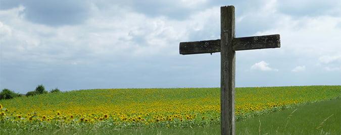A Prayer for Lent