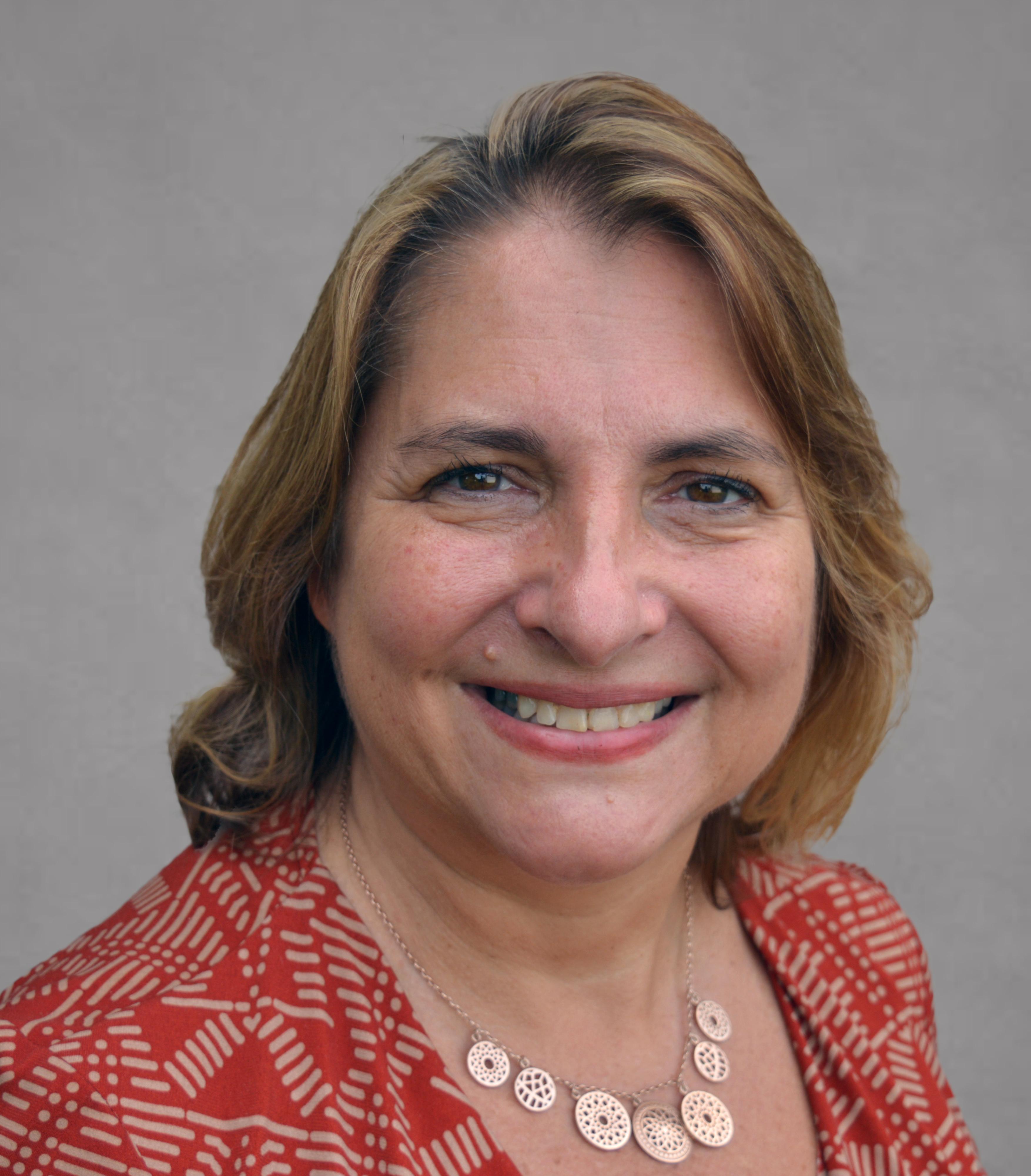 Elizabeth Crowe