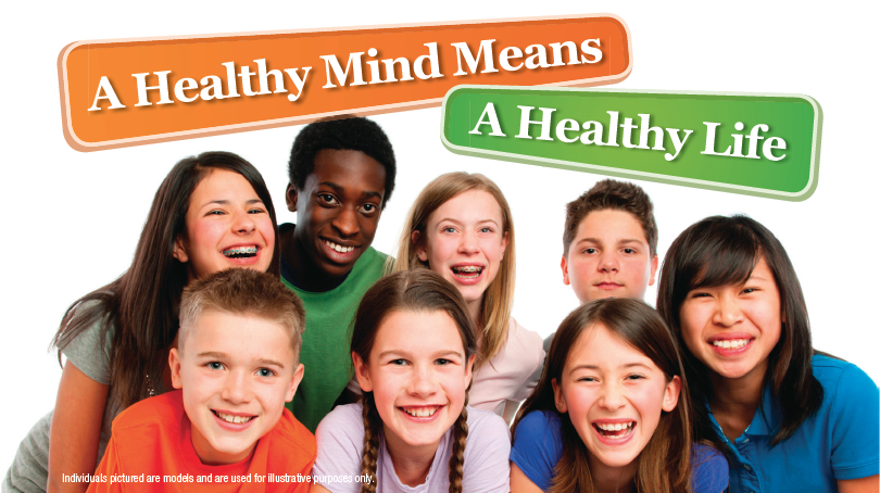 a healthy mind means a healthy life