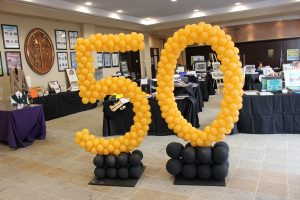 School artifacts on display to mark YCDSB's 50th Anniversary