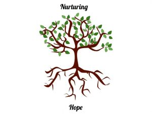 """St. Maximilian Kolbe students create a virtual gallery inspired by """"Nurturing Hope"""""""