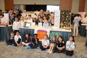 Young Entrepreneurs at St. Mary Immaculate CES Win BMO Financial Innovation Award