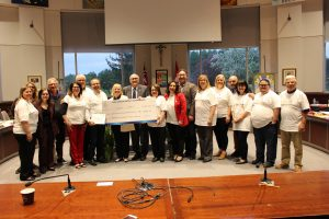 YCDSB schools support Vaughan In Motion