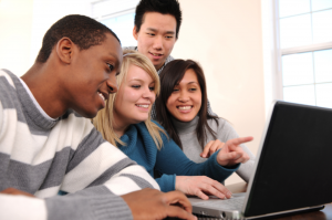 Youth who are new to Canada are invited to attend school orientation program