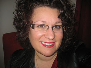 YCDSB Math Consultant to receive the 2015 VIP Award from LDAYR