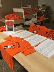 York Catholic to commemorate Orange Shirt Day: Every Child Matters