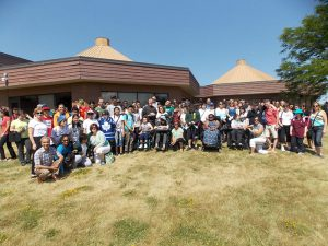 Students enjoyed Jubilee of Mercy Retreat