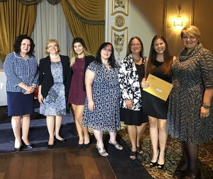 YCDSB congratulates its students who received Centro Scuola Awards