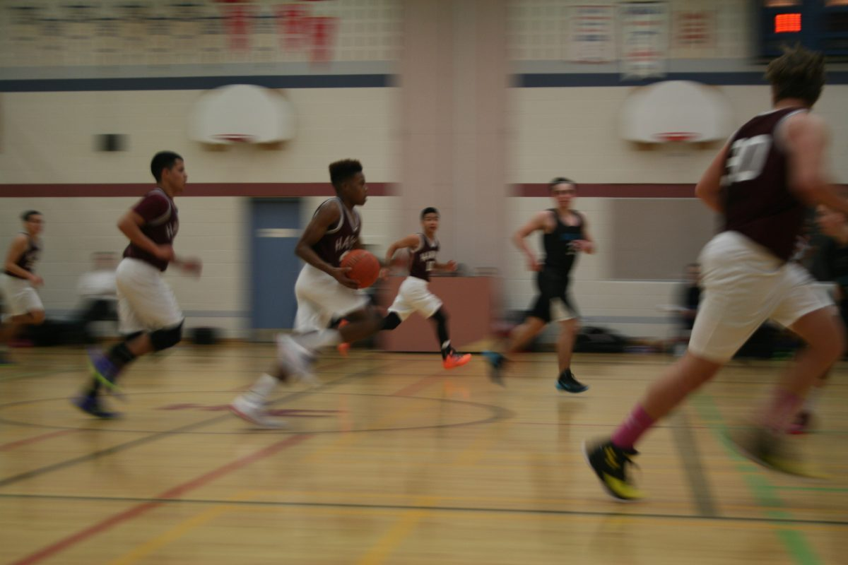Upcoming Open House for Catholic High Performer Athlete Program in Vaughan
