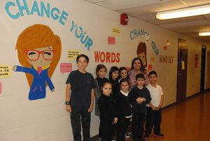 "St. Francis of Assisi develops a ""Growth Mindset"""