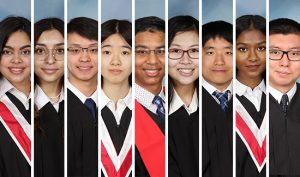 York Catholic District School Board announces its 2021 Top Scholars