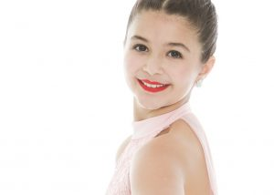 Our Lady of Hope student to represent Canada on the world stage of dance