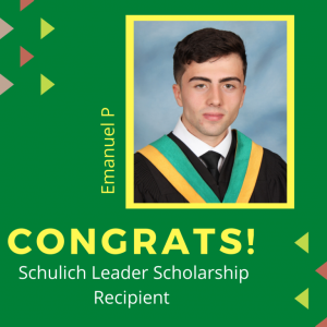 Cardinal Carter CHS student receives prestigious Schulich Leadership Scholarship worth $100,000