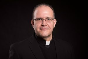 Pope Francis Appoints Rev. Ivan Camilleri as Auxiliary Bishop of the Archdiocese of Toronto