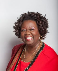 Jean Augustine empowers Cardinal Carter CHS students