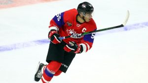 St. Maximilian Kolbe alumni drafted 2nd overall in the NHL by the LA Kings