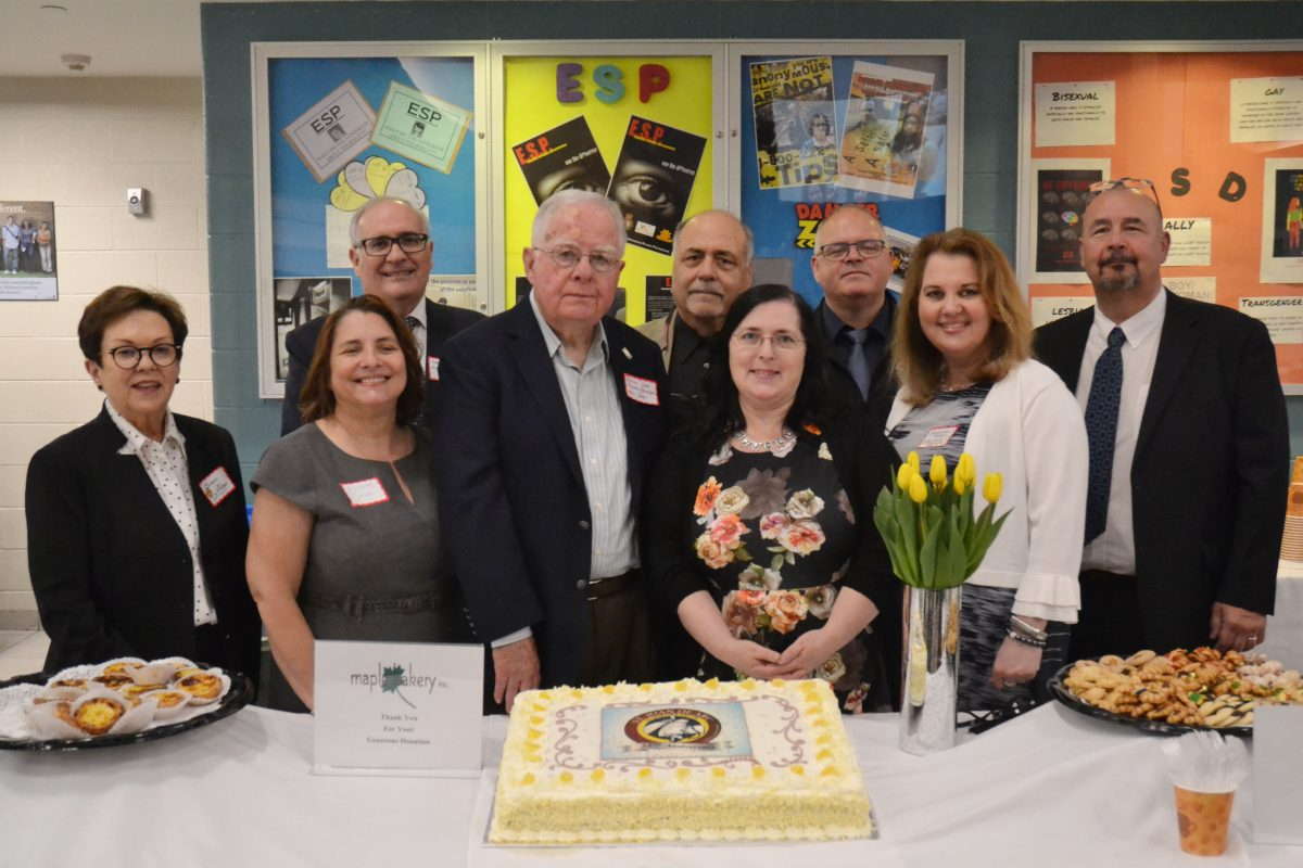Saint Joan of Arc Catholic High School Celebrates 25th Anniversary