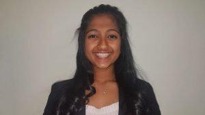 Meet Your New Student Trustee: Teresa Siby