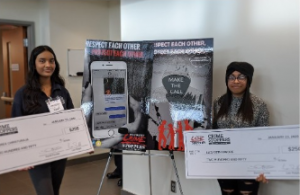 York Catholic students take home 3 of 4 awards at annual Crime Stoppers poster and video contest