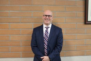 York Catholic District School Board Names Ab Falconi as New Director of Education