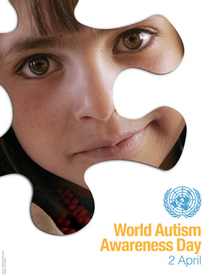 YCDSB Recognizes World Autism Day
