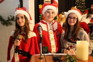 Blessed Trinity Launches CP24 CHUM Christmas Wish – York Catholic