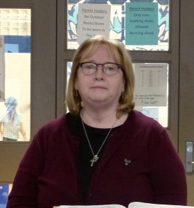 York Catholic's Diane Sharp named one of Canada's Outstanding Principals