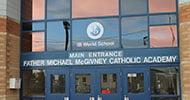 Father Michael McGivney CA