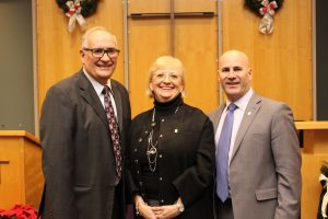 York Catholic District School Board Elects New Chair and Vice-Chair