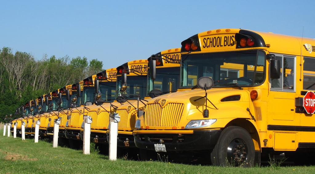 School Transportation Information