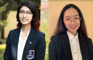 St. Theresa of Lisieux named DECA – IDCD North American Champions