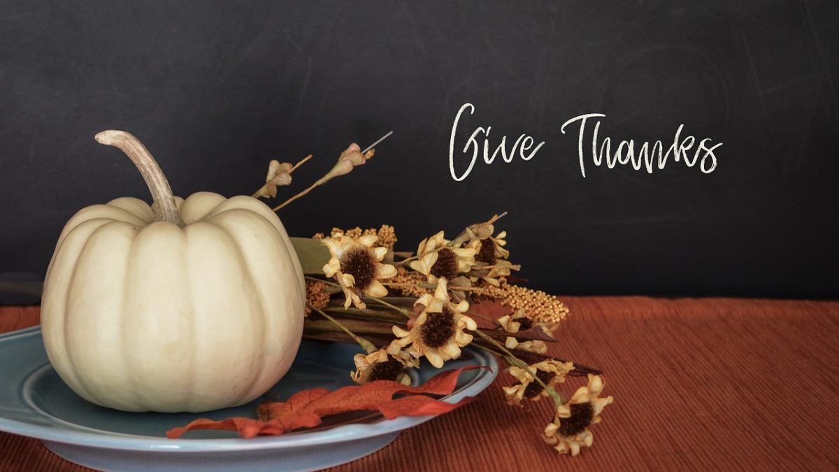 Wishing the YCDSB Community a Blessed Thanksgiving